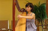 Lyre of Orpheus - Marianne Lin