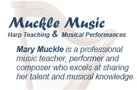 Muckle Music led by Mary Muckle